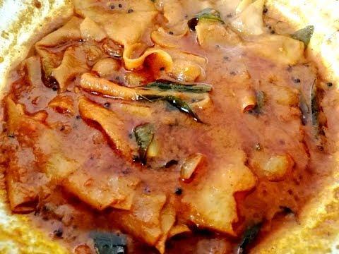 அப்பளம்-குழம்பு/appalam-kulambu/kulambu-recipe-in-tamil/own-style-cooking
