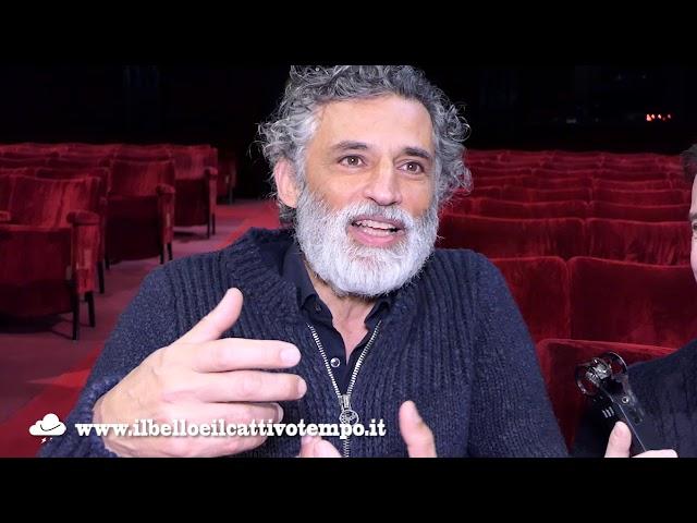 Uno nessuno centomila - Teatro Ghione
