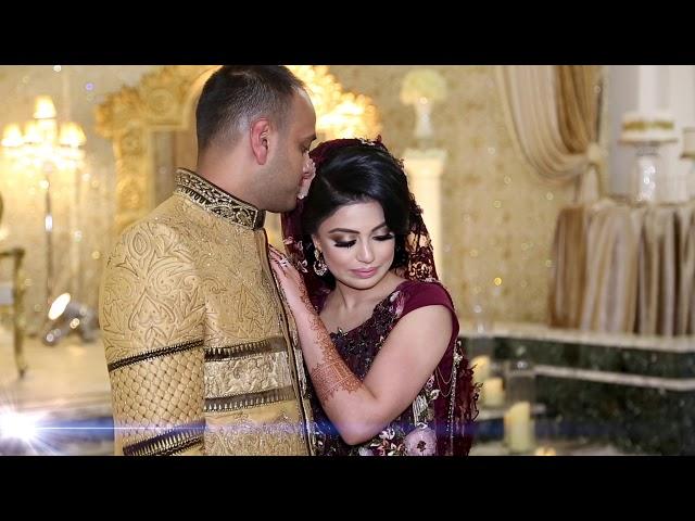 Shahina & Hussain Wedding Highlights