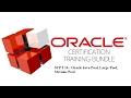 SCPT 16 : Oracle Java Pool, Large Pool, Streams Pool