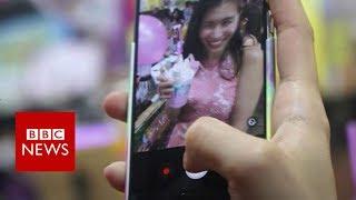 Geylang Ramadan bazaar  Singapore's new hipster haunt  BBC News
