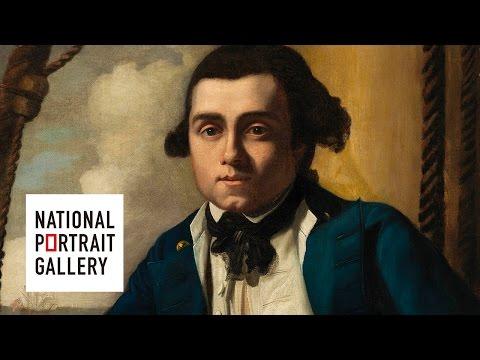 Portrait Story | William Bligh by John Webber