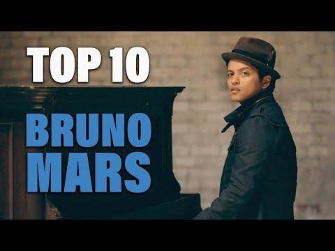 top-10-songs---bruno-mars