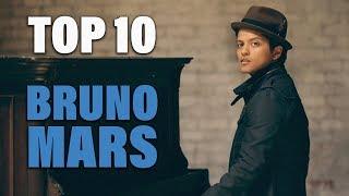 Download Mp3 Top 10 Songs - Bruno Mars