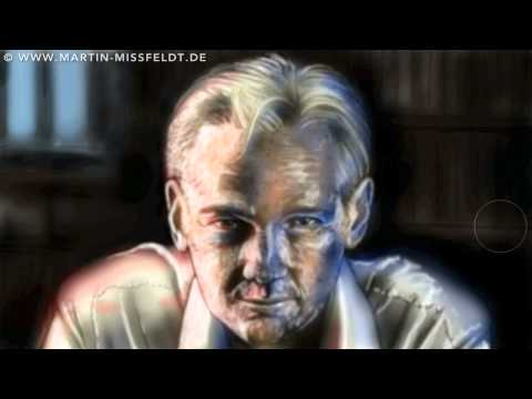 Julian Assange -- devil or human?, From YouTubeVideos