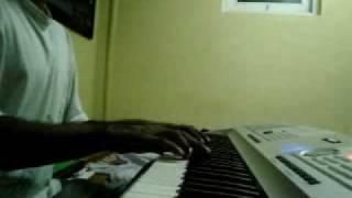 Rob Thomas - Ever The Same (Piano Cover)