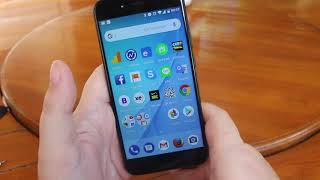 Xiaomi Mi A1 Smartphone Review
