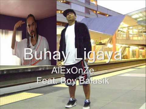 Buhay Ligaya example plng 2 alexonze feat. boy balasik