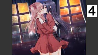 Sono Hanabira ni Kuchizuke o - Michael no Otome-tachi / Risa & Miya part 4