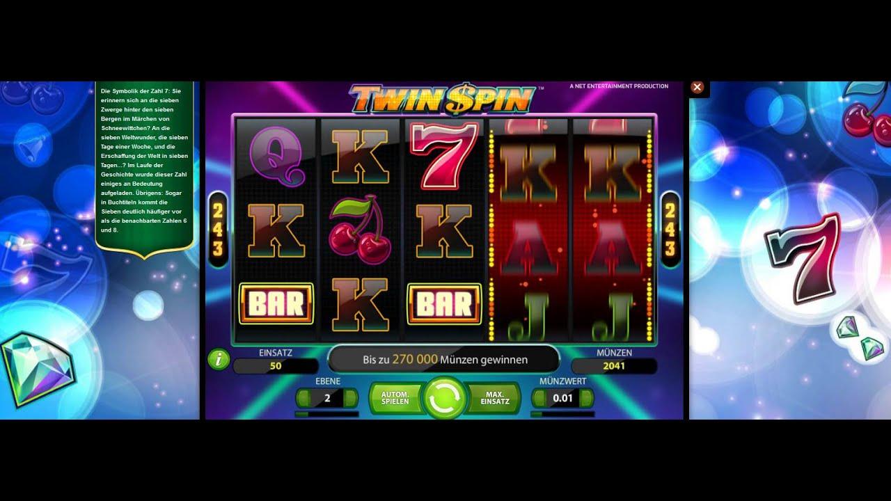Spielautomaten Gewinn