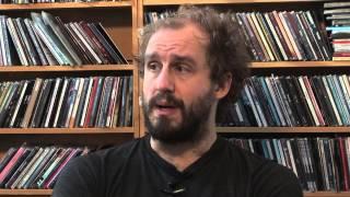 Phosphorescent interview (part 1)