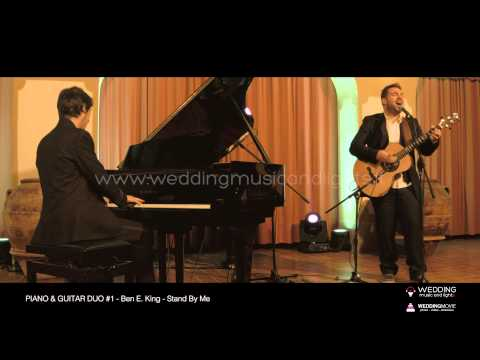 Piano & Guitar Duo #1 - Stand By Me