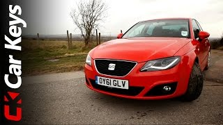 Seat Exeo 2013 review - Car Keys