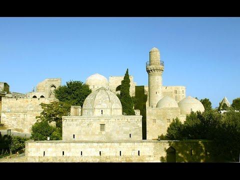 Palace of Shirvanshahs/ Дворец Ширваншахов /Şirvanşahlar sarayı