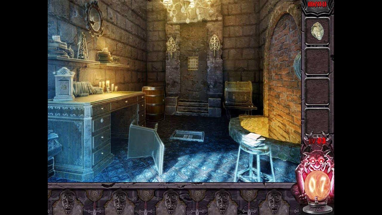 Can You Escape The 100 Rooms Viii Level 3 Walkthrough Youtube