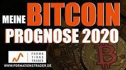 Meine Bitcoin-Prognose für 2020