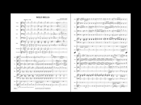 Wild Bells by Henry Lahee/arr. Lloyd Conley