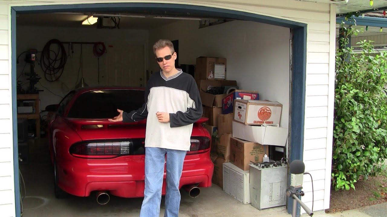 Black Box gets my modified car through Emissions Test