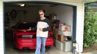"""Black Box gets my modified car through Emissions Test """"AirCare"""""""