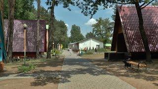 """В детском оздоровительном лагере """"Берёзка"""" уже оздоровились более 180 школьников"""