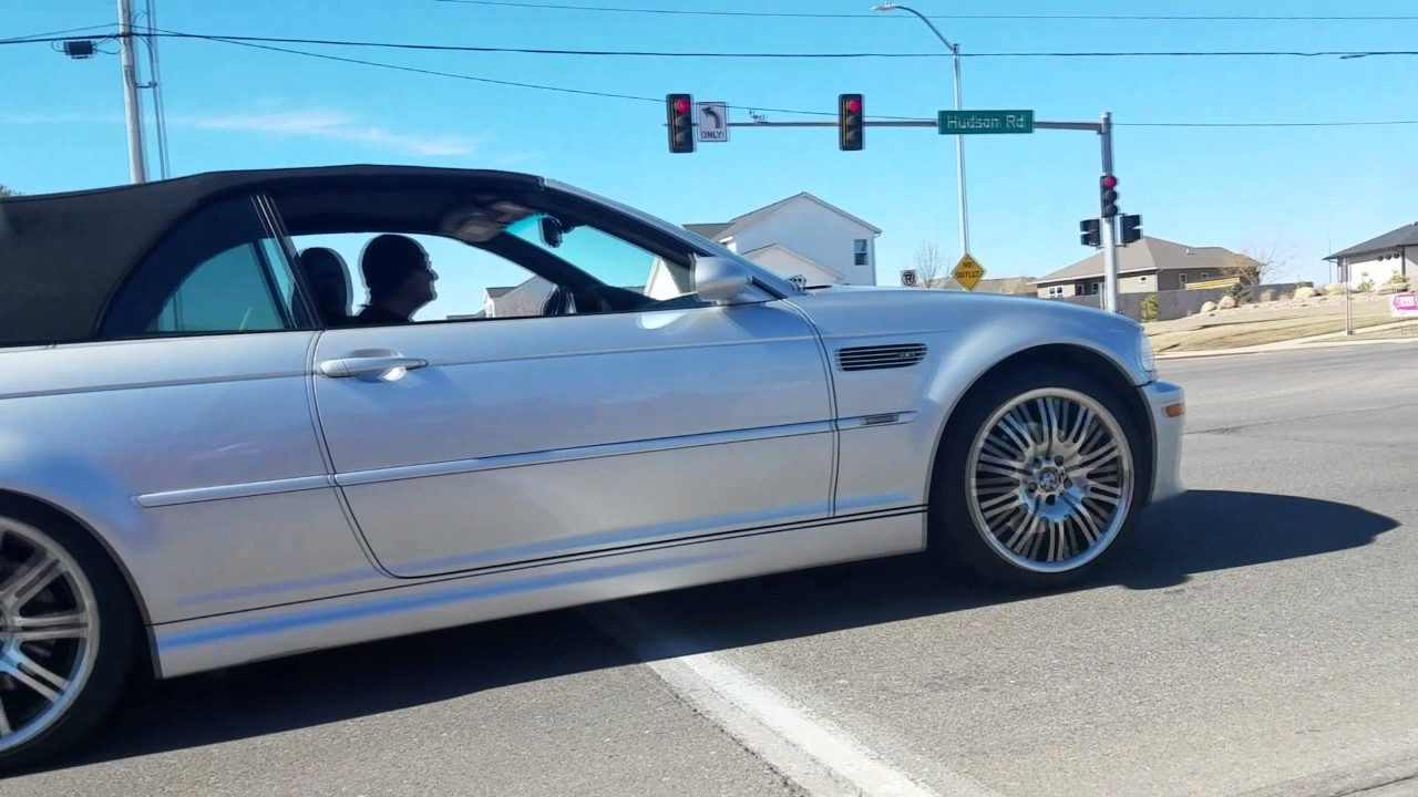 hight resolution of e46 m3 vs 330i zhp