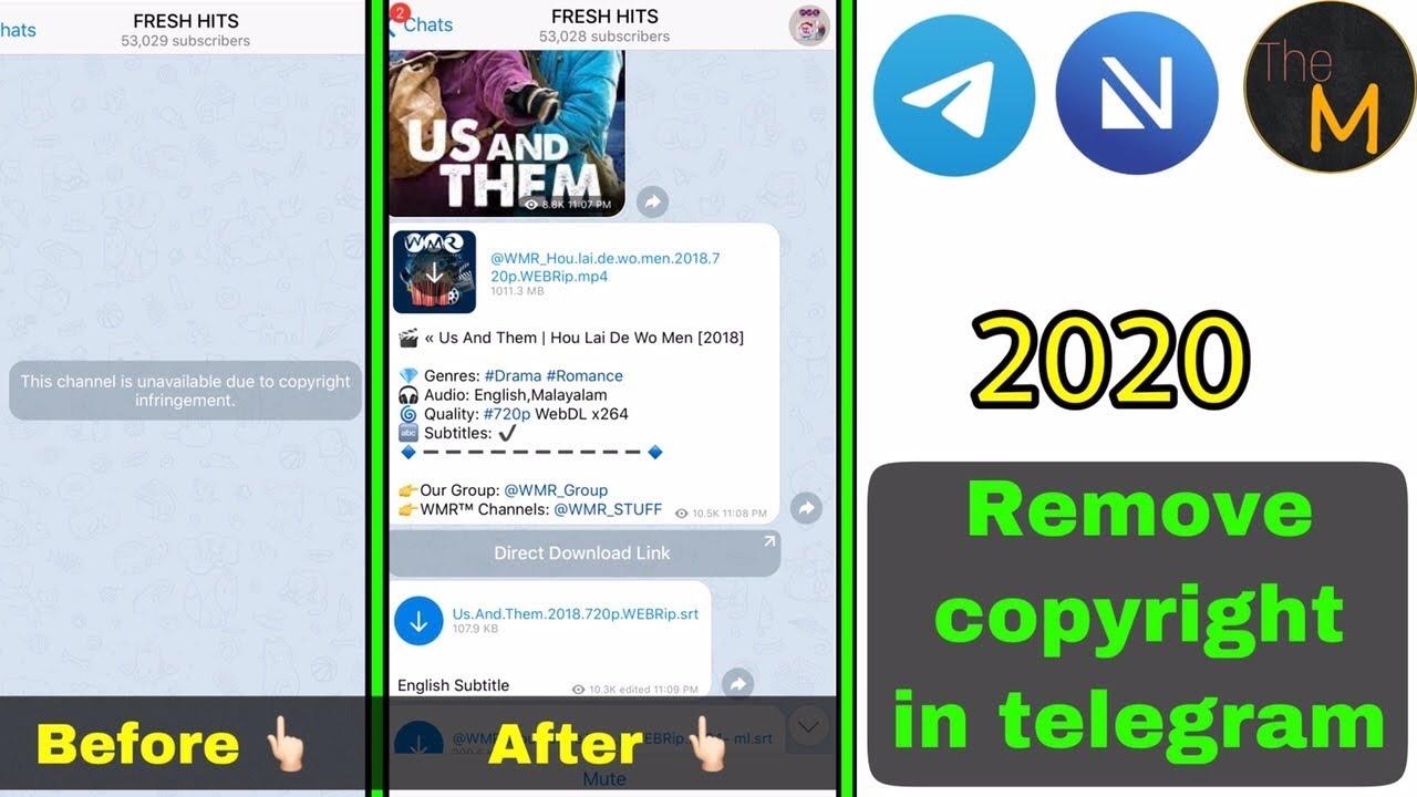 Telegram Problem