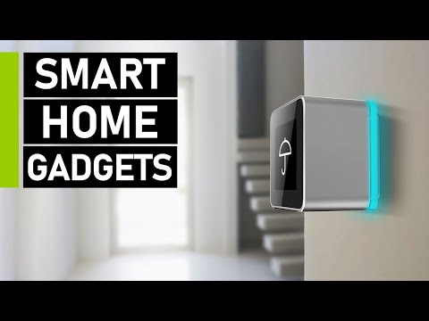 Top 10 Latest Smart Home Gadgets Invention | Part - 3
