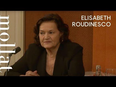 Elisabeth Roudinesco - Lacan envers et contre tout