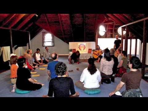 Integral Yoga International Sangha