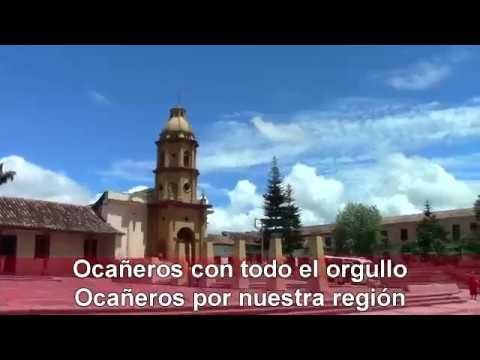 Himno Ocaña