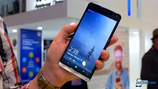 HP Elite X3: The Boldest Phone of MWC (is a Windows Phone)