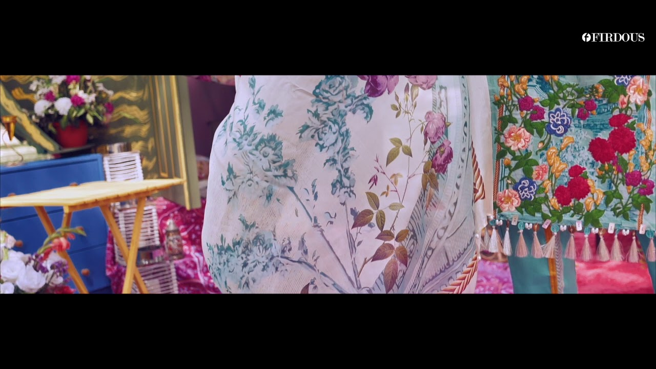 84bdf9cd33 Firdous Teaser ( EID CARNIVAL LUXURY EXCLUSIVE 2018 - YouTube