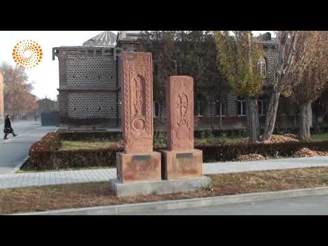 REUTERS   UNESCO rules to protect ancient Armenia cross stones