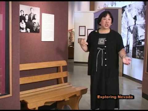 Chinese & Nevada Railroads - Part 2
