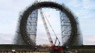 Questa Nuova Cosa che stanno Costruendo a Dubai ti Sconvolgerà!