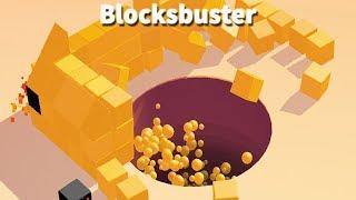 Blocksbuster - Android/iOS Gameplay (BY VOODOO)