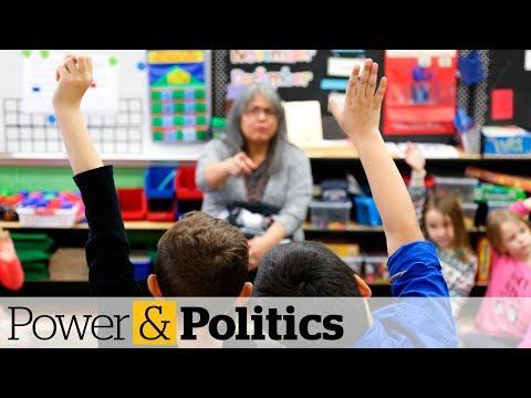 Ontario releases revised sex-ed curriculum   Power & Politics