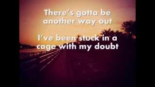 On My Own by Ashes Remain LYRICS (HQ)