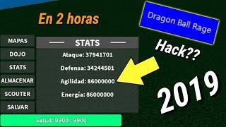 Cómo entrenar en DRAGON BALL RAGE |  ANDROID y PC