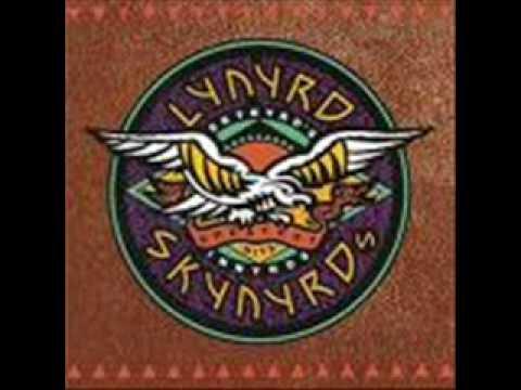 Lynyrd Skynyrd - Gimme Three Steps