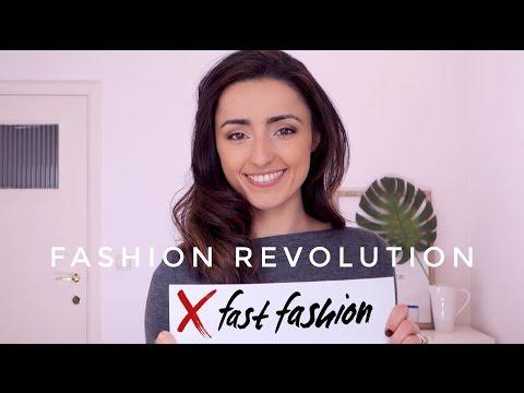 Fast Fashion & el Poder del Consumidor | Mi Opinión | Fashion Revolution Week