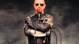 Watch Halford Blackout video