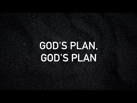 Conor & Jack Maynard - God's Plan (with lyrics)