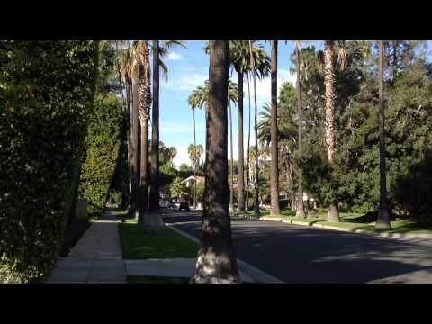 Walking in Beverly Hills, Beverly Hills Hotel