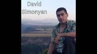 "David Simonyan - ""Alla jan"""