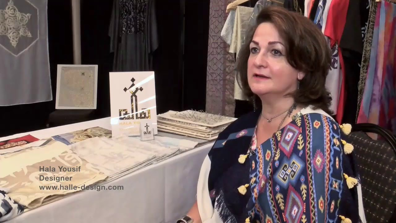 My Introduction London Styley 14-15 July 2018 - YouTube