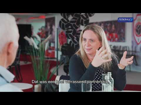 RAFC Business - Blind Date aflevering 1 - 6D Sports Nutrition & Port Of Antwerp
