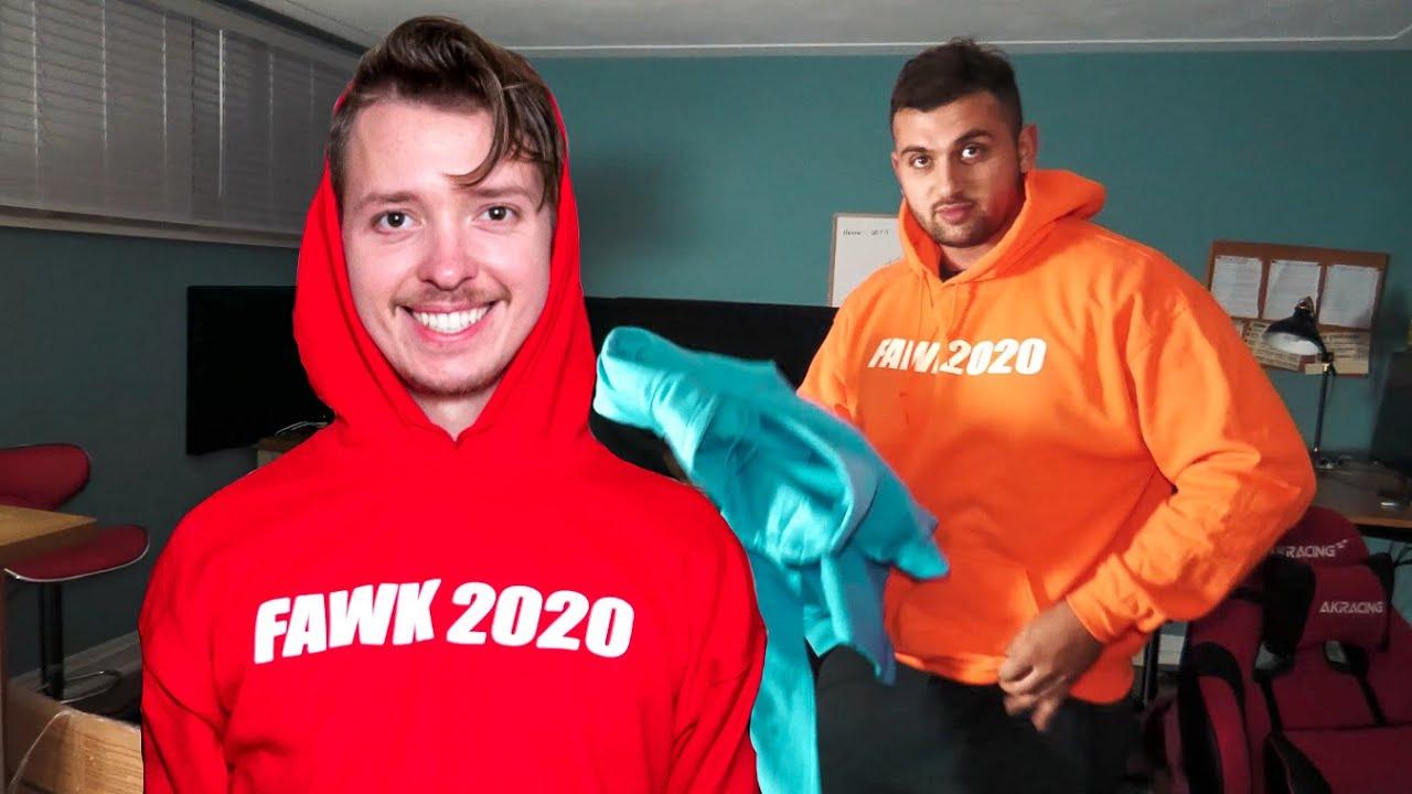 FAWK 2020.