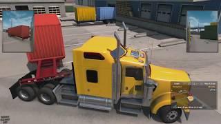 American Truck Simulator   Machine Parts 21,960 lb