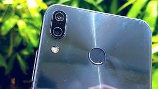 Review Asus Zenfone 5 - Kameranya Bagus Sih, Tapi.......